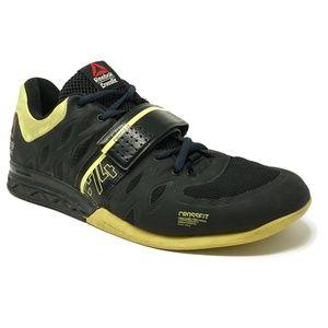 Reebok Crossfit Mens Lifter Plus 2.0 Shoes Size 10